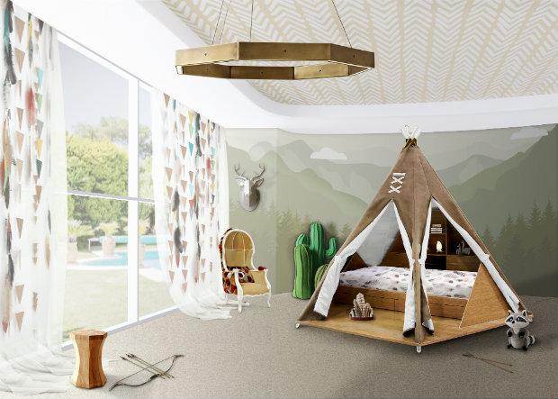 bedroom ideas Bedroom Ideas – The most inspiring trends for 2017 luxury bedroom