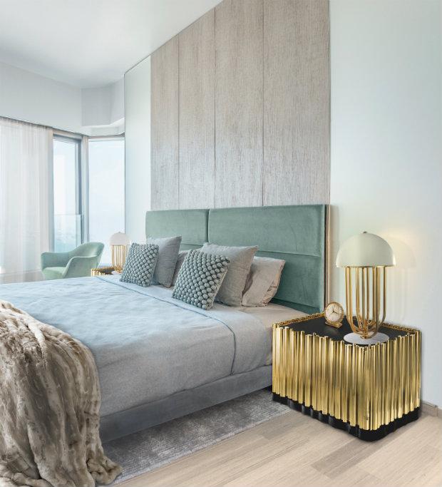bedroom ideas Bedroom Ideas – The most inspiring trends for 2017 master bedroom 10