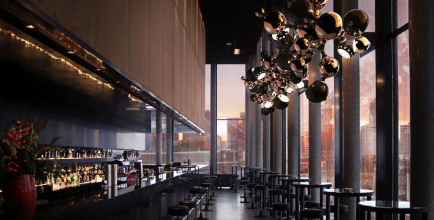 restaurant bar design Celebrate Restaurant Bar Design with Trends 2017 restaurant bar designs 4 featured 1