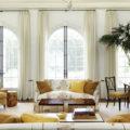 AD 100 List 2017 Top Interior Designer by AD 100 List 2017: Carrier & Company Interiors Top Interior Designer by AD 100 List 2017 Carrier and Company Interiors chic living room 1 120x120