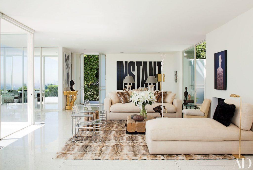 Top Interior Designers by AD 100 List 2017: Daniel Romualdez Architects