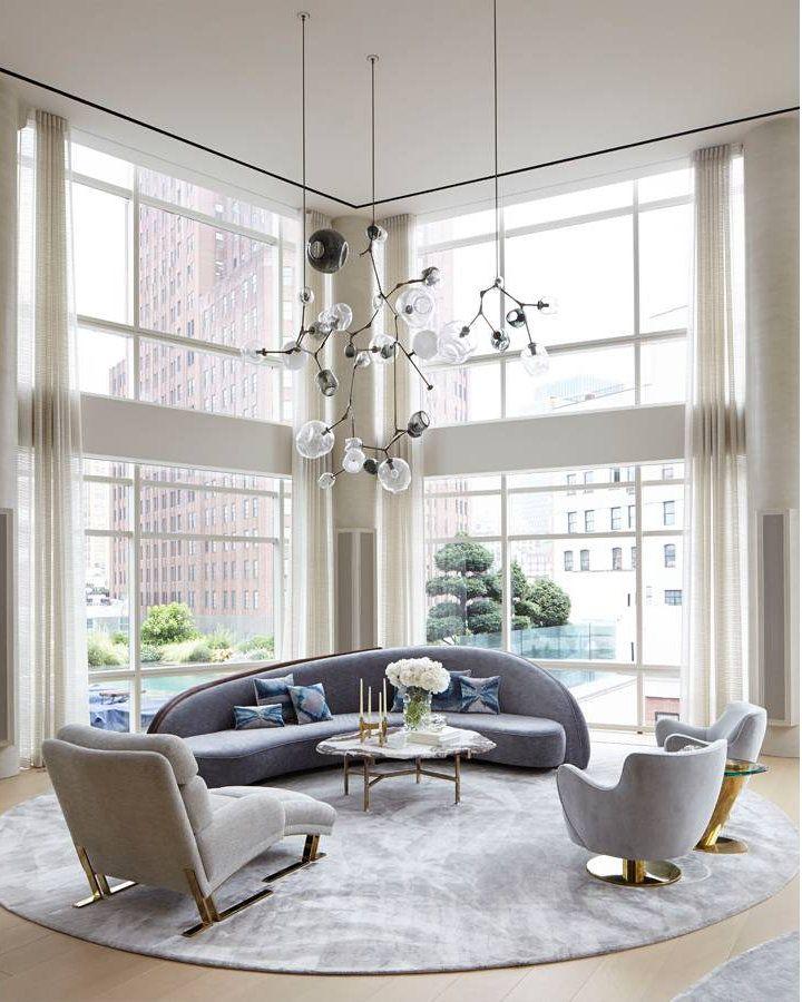 Elegant Living Rooms: Inspiring Elegant Living Room Decoration For Your Home