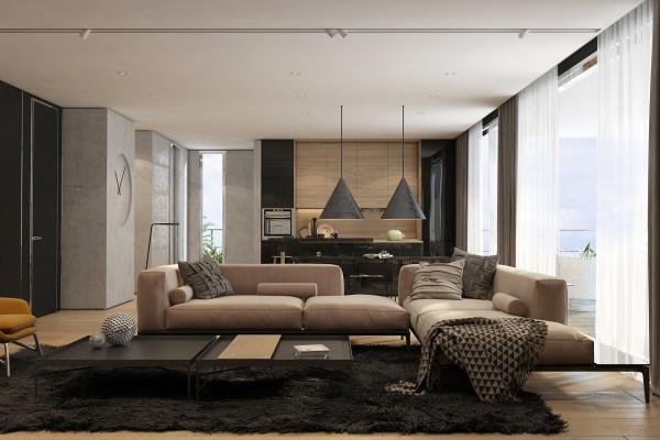 elegant living room decoration Inspiring elegant living room decoration for your home Inspiring elegant living room decoration for your home 10