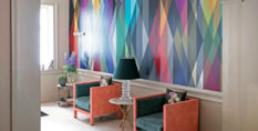 Wallpaper Design The Best Wallpaper Design Trends for 2017 The Best Wallpaper Design Trends for 2017 color patterns 233x118