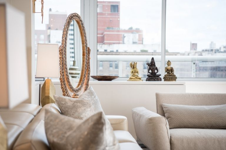 neutral colors  neutral colors How to use Neutral Colors in your home by Elle Decor How to use Neutral Colors in your home by Elle D  cor 7