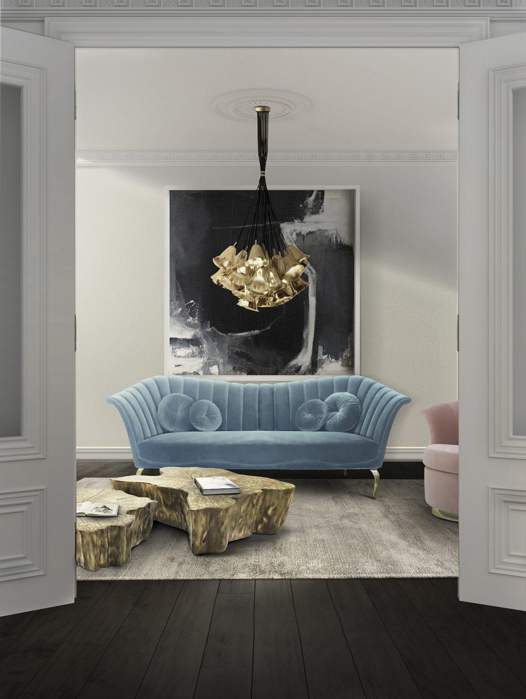 blue rooms design The Best Blue Rooms Design Ideas The Best Blue Rooms Design Ideas 13