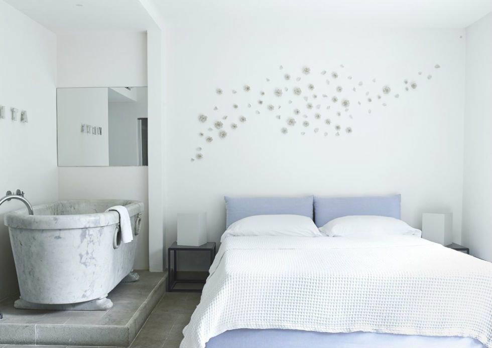 Blue Rooms Design Ideas
