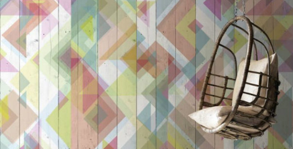 removable wallpaper Removable Wallpapers to Update Your Style at Home The Best Wallpaper Design Trends for 2017 bold colors 603x306