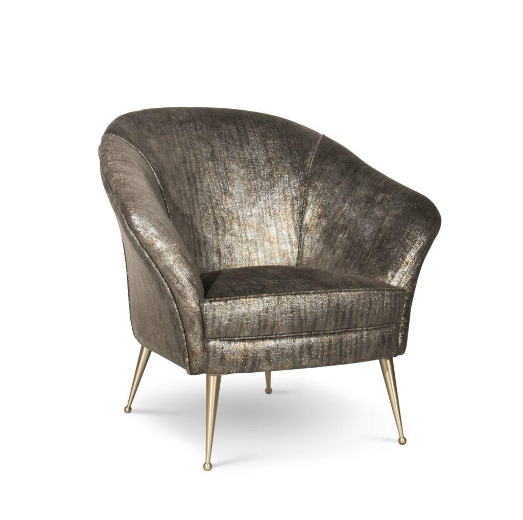 upholstered Chairs upholstered chairs Best Upholstered Chairs For your Bohemian Room Best Upholstered Chairs For you Room 20