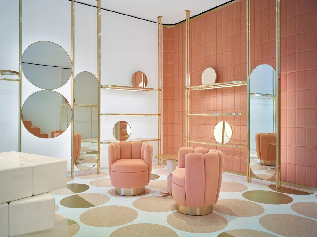 minimal pink trend minimal pink trend Interior Design Minimal Pink Trend Interior Design Minimal Pink Trend 1
