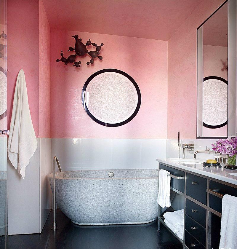 minimal pink trend Interior Design Minimal Pink Trend Interior Design Minimal Pink Trend 6