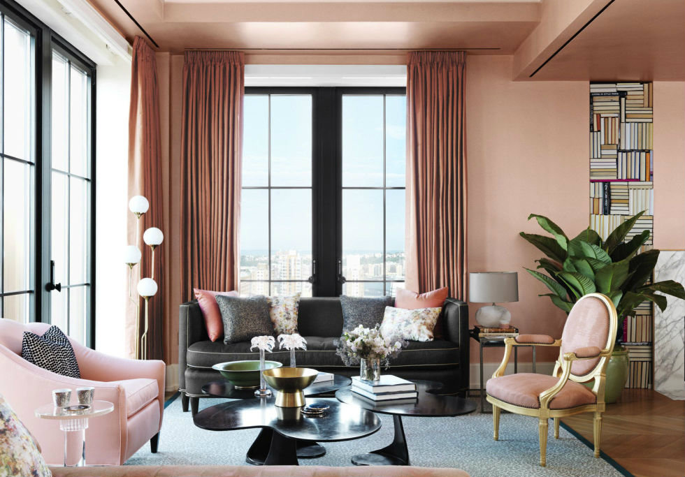 minimal pink trend minimal pink trend Interior Design Minimal Pink Trend Interior Design Minimal Pink Trend 7