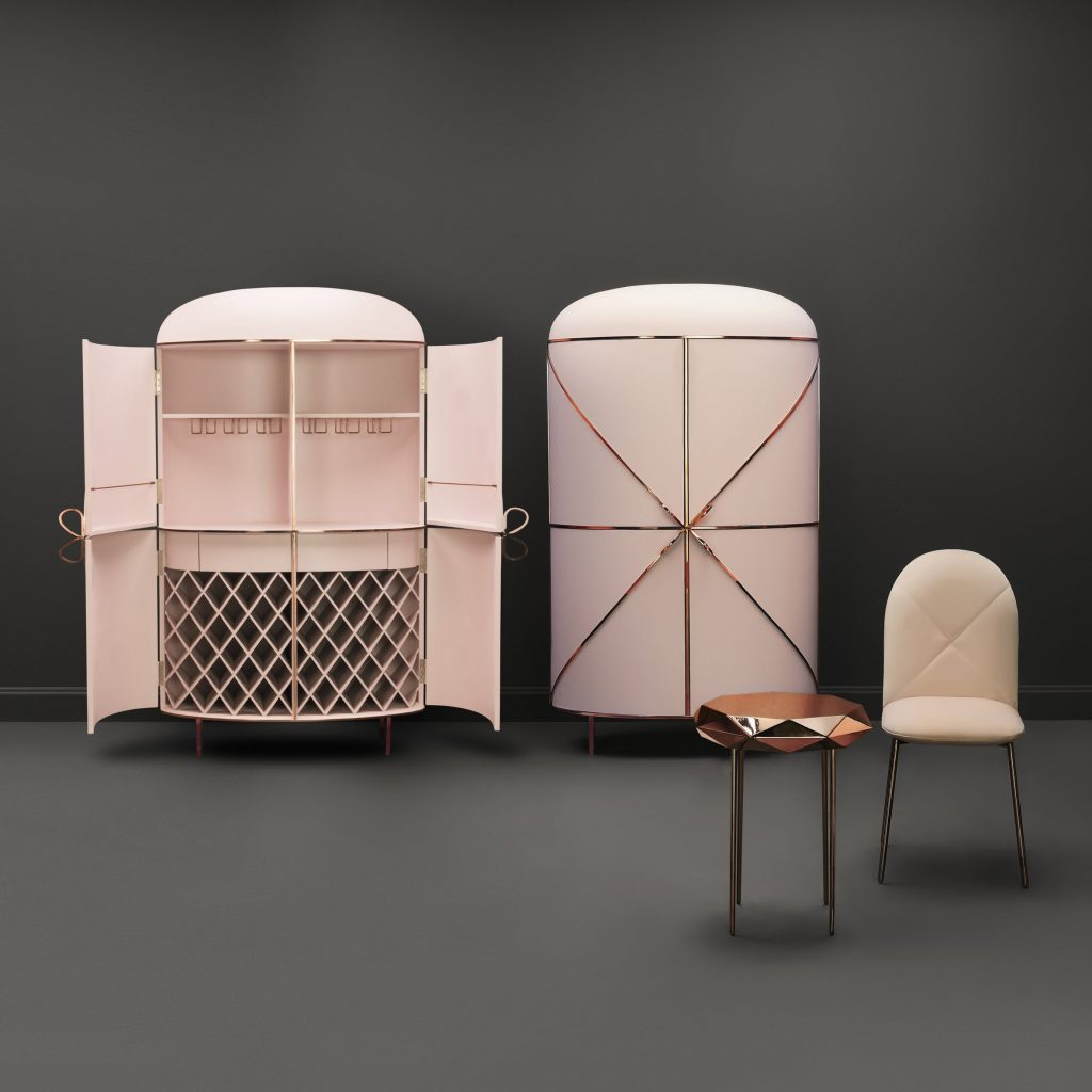 minimal pink trend Interior Design Minimal Pink Trend Interior Design Minimal Pink Trend 8