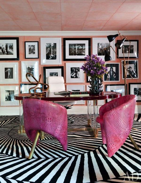 minimal pink trend minimal pink trend Interior Design Minimal Pink Trend Interior Design Minimal Pink Trend 9