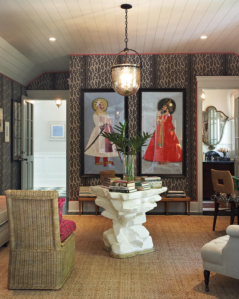 Elle Decor Interior Designers elle decor a list 2017: the best interior designers