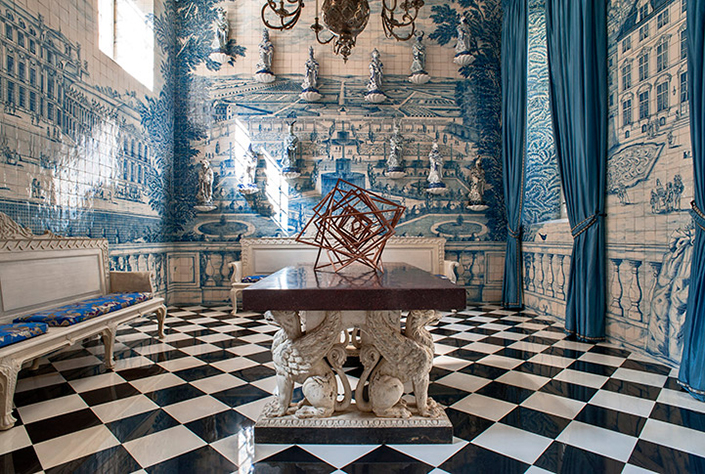 Maximalist Interiors maximalist interiors Maximalist Interiors the New Trend on Home Decor Maximalist Trend 3
