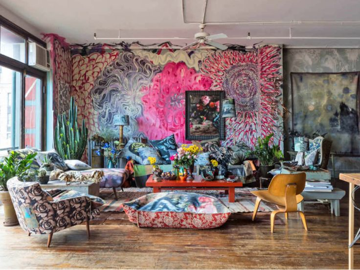 Pantone Colors to Keep an Eye on 2018