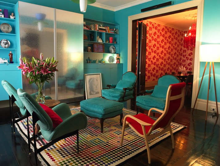 Maximalist Interiors maximalist interiors Maximalist Interiors the New Trend on Home Decor Maximalist Trend 8
