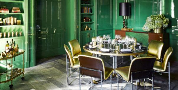 Ken Fulk Stunning Rooms by Ken Fulk Stunning Rooms by Ken Fulk 8 1 603x306