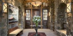 One of a Kind Entryway How to Make a One of a Kind Entryway for Your Home 25 Jaw Dropping Entryways title 233x117