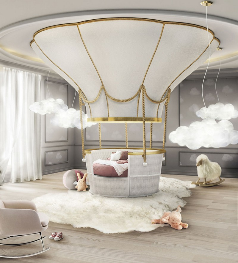 Kids Room Decoration To Get Inspired By ➤ To see more news about the Interior Design Ideas, subscribe our newsletter right now! #interiordesignideaa #bestdesignideas #kidsinteriordesign #bestkidsroomsdecoration