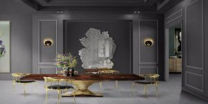 Boca do Lobo's Metamorphosis Family – Pieces of Contemporary Furniture