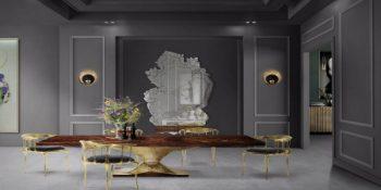 Boca do Lobo's Metamorphosis Family - Pieces of Contemporary Furniture