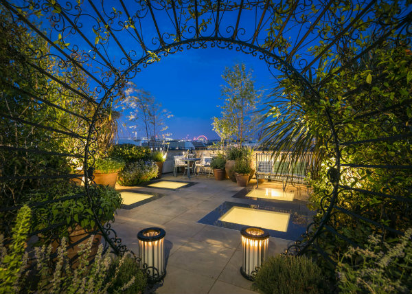 The Best Residential Design Project of 2017 of Over 1 Million Dollars