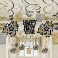 new year's eve Crucial Party Decoration Tips For New Year's Eve 2017! 2A Few New Year   s Eve D  cor Inspirations and ideas For Your Party 120x120