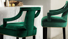 FIND THE MOST ELEGANT BAR CHAIR FOR YOUR PRIVATE BAR! elegant bar chair Find The Most Elegant Bar Chair For Your Private Bar! Find the Most Elegant Bar Chairs 233x136