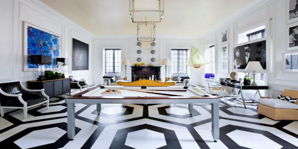 Get Inspired by Some Awesome Eric Cohler's Bedroom Design Ideas