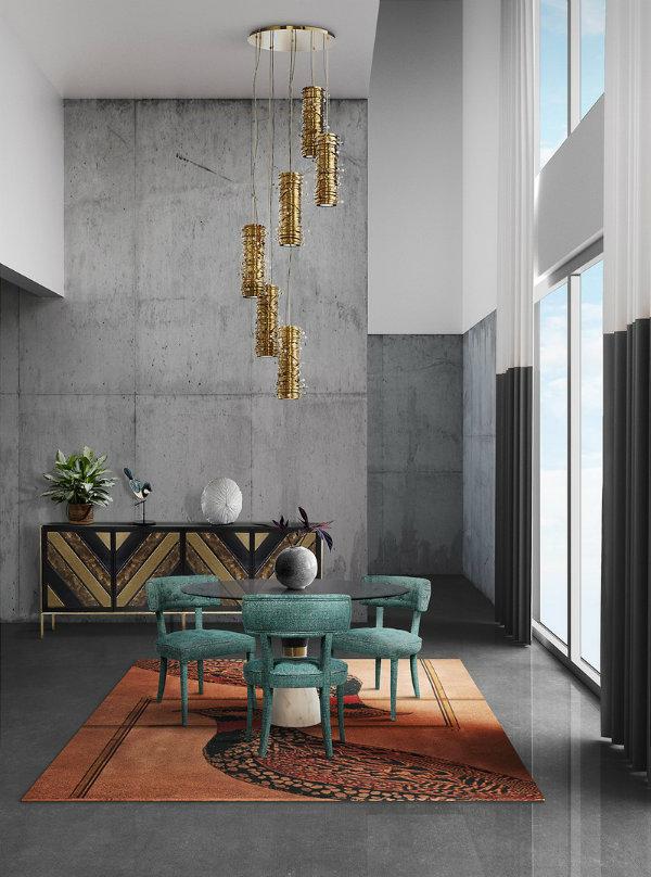 5 Trendiest Dining Room Decorating Ideas for 2018
