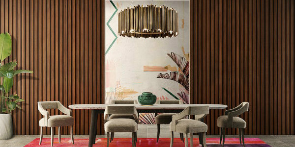 5 Trendiest Dining Room Decorating Ideas for 2018 Dining Room Decorating Ideas 5 Trendiest Dining Room Decorating Ideas for 2018 5 Trendiest Dining Room Decorating Ideas for 2018 5