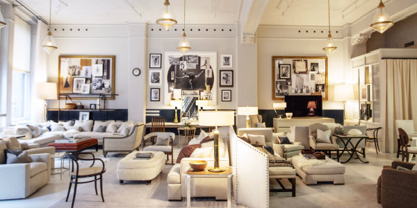 AD100 2018 – Top 10 Best Interior Designers of the USA UK Markets