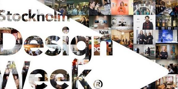 Best Design Events 2018 Don't Miss The Stockholm Design Week