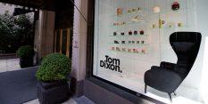 Iconic Designer Tom Dixon Was a Trend at Maison et Objet