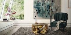 Luxury Décor Ideas Showed by La Fibule and Brabbu at Maison et Objet (61)
