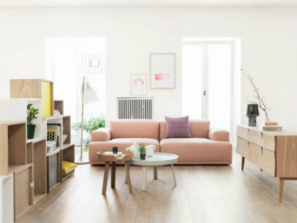 Nordic Design and Scandinavian Influences at IMM Cologne 2018