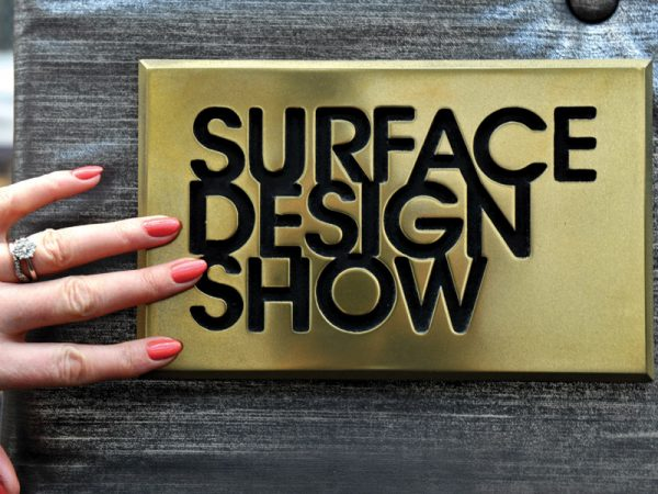 Don't Miss the Best Design Events in February 2018 best design events Don't Miss the Best Design Events in February 2018 Surface Design Show 2018     An Unique Surfaces Event