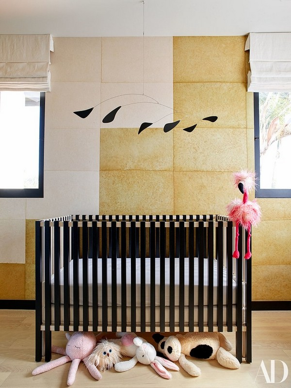 A Colorful Project by Kelly Wearstler in L.A Kelly Wearstler A Colorful Project by Kelly Wearstler in L.A. A Colorful Project by Kelly Wearstler in L
