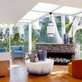 Elvis Presley's Home Turns Into an Oasis for Contemporary Furniture