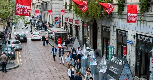 Get Ready for the Milan Design Week 2018, Aka the Fuorisalone Milan Design Week 2018 Get Ready for the Milan Design Week 2018, Aka the Fuorisalone Get Ready for the Milan Design Week 2018 Aka the Fuorisalone 3