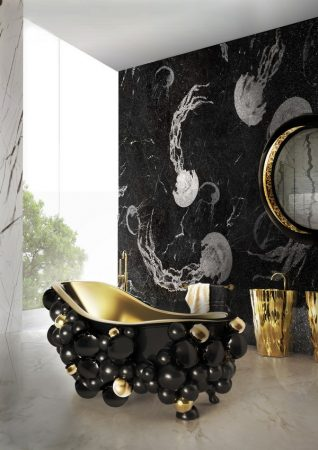You Can't Miss the International Bathroom Exhibition at Isaloni 2018