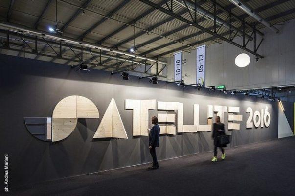 Salone Satellite 2018: Designing For the Future