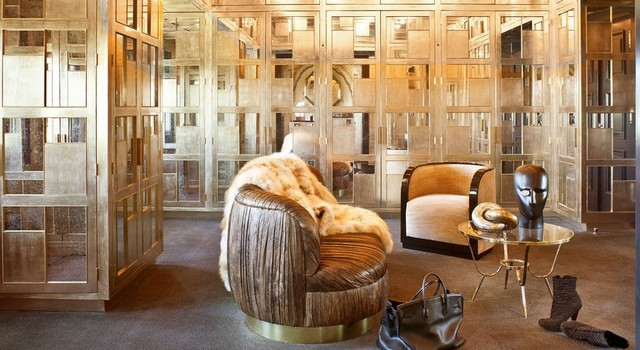 You Can't Miss The 5 Best Interior Design Projects by Kelly Wearstler kelly wearstler You Can't Miss The 5 Best Interior Design Projects by Kelly Wearstler You Cant Miss The 5 Best Interior Design Projects by Kelly Wearstler2