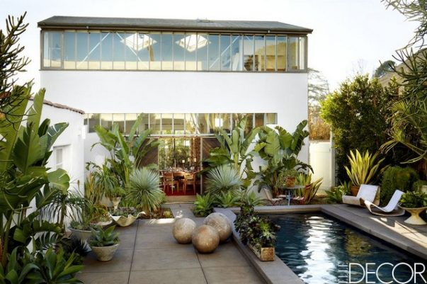 Kathryn M. Ireland Shows How a Luxury Mansion Should Look Like!