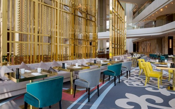 Meet The Hilton Astana, a Luxury Hotel Furnished by Brabbu  Hilton Astana Meet The Hilton Astana, a Luxury Hotel Furnished by Brabbu Meet The Hilton Astana a Luxury Hotel Furnished by Brabbu 2