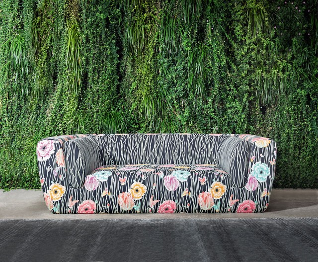 Missoni Home Presented Its Latest Collection at Isaloni 2018 Isaloni 2018 Missoni Home Presented Its Latest Collection at Isaloni 2018 Missoni Home Presented Its Latest Collection at Isaloni 2018 2