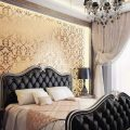 Interior Design Tips Interior Design Tips: Cool Colour Schemes for Your Master Bedroom Room Decor Ideas Trendy Color Schemes for Master Bedroom Color Palette Luxury Bedroom Black Gold 2 120x120