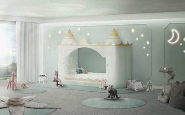 The Perfect Gender-Neutral Decor for Your Kids Bedroom